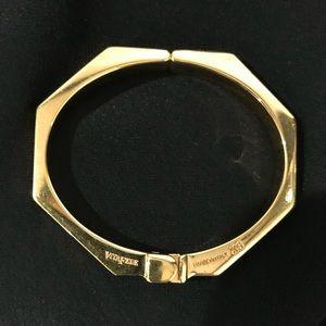 VITA FEDE Octagon Bracelet Mini Cuff